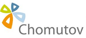 logo města Chomutova